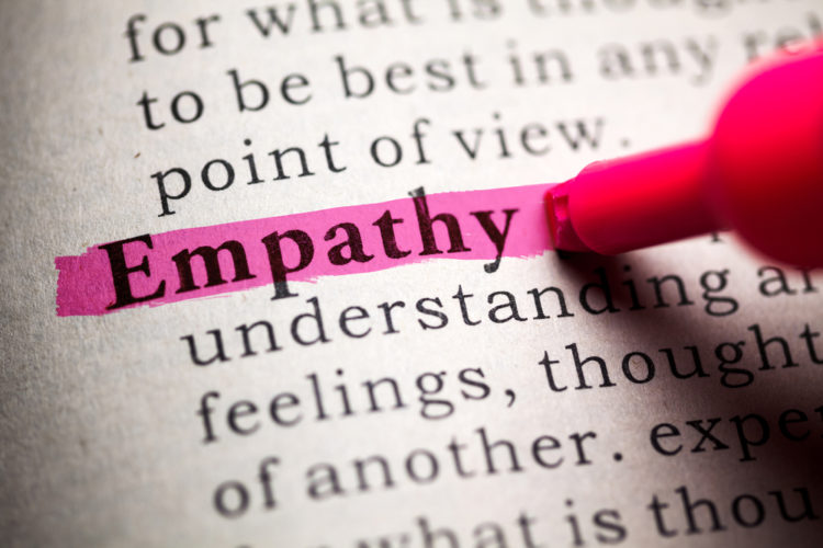 What is Empathy, Really?